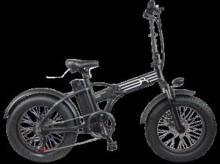 Basic - Evolution Rider
