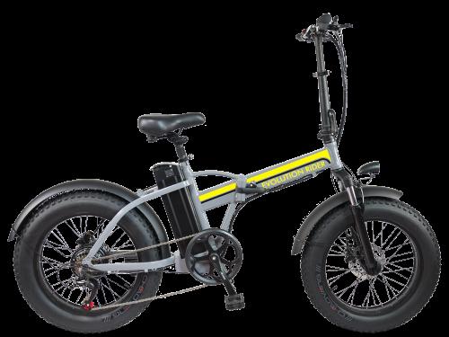 Sport - Evolution Rider