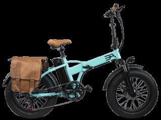 Vintage - Evolution Rider